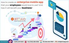 How to create an enterprise mobile app