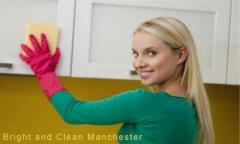Bright & Clean Manchester
