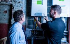 Finance For Boilers Leeds, Boilers On Finance In