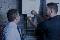 Worcester Baxi, Valiant, Boiler Installers Leeds