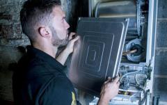 Boiler Service And Repair Leeds