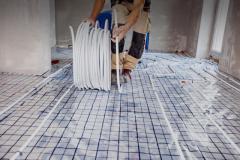Underfloor Heating Installation Company Leeds
