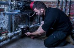 Commercial Heating Systems Leeds