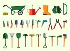 Buy Best Quality Gardening Tools Available for Sale Online in the United Kingdom