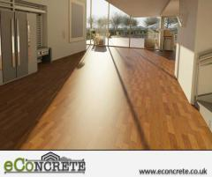Order the Best Concrete for Flooring in London