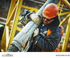 Hire the Best Concrete Pump for Construction in London