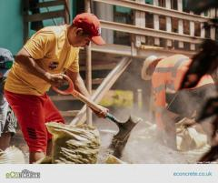High Quality Volumetric Concrete Supplier In Lon