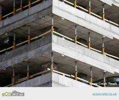 Hire Berkshire Concrete Supplier for Construction