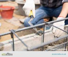 Best Middlesex Concrete Supplier-eConcrete