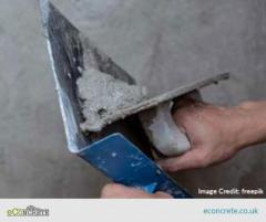 Ready Mix Concrete In Slough-Econcrete