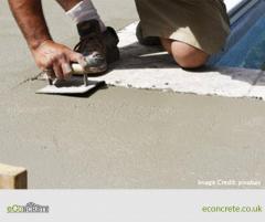 Berkshire Concrete Supplier For Construction -Ec