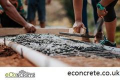 Best Concrete Supplier In Heathrow-Econcrete