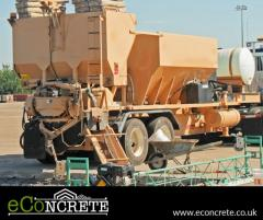 Choose The Best Volumetric Concrete-Econcrete