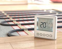 Underfloor Heating fitter, Repairs, Installers Service