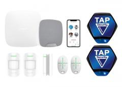 Wireless alarms Leeds, Harrogate, Wetherby