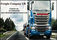 Temperature Controlled Transport UK