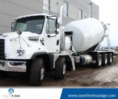 Ready Mix Concrete Supplier in London  Save Time Concr