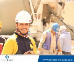 Concrete Supplier Service in London  Save Time Concrete