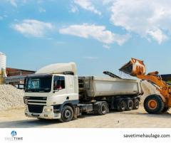 Order Onsite Concrete Mix London  Save Time Concrete