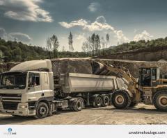 Concrete Wheelbarrow Service In Drayton