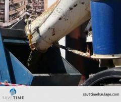 Best Concrete Supplier in London | Save Time Concrete