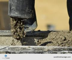 Ready Mix Concrete Supplier In Edgware