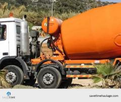 Get the Best Ready Mix Concrete in Watford