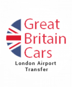 London Airport Cab