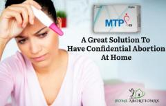 MTP Kit- A Great Solution to Have Confidential Abortion