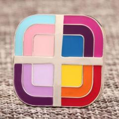 Colorful Enamel Pins