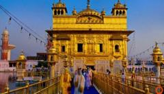 Book Amritsar Tour Packages-Soak In Serenity
