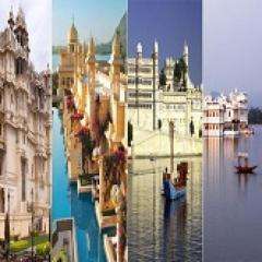 Discover the Splendour of Udaipur with Indiator