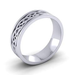 Buy Stunning Range Of Mens Wedding Bands From Be