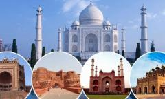 An Awe-Inspiring Agra Tour with Indiator