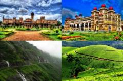 Soul-Satisfying Tour To Bangalore Mysore Ooty