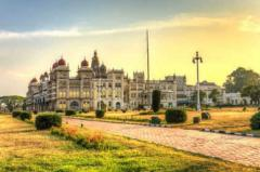 Make Your Way To The Magnificent Mysore With Ind