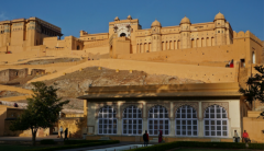 Witness the Royal Beauty of Jaipur with Indiator