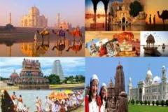 North India Tour - Witness The Diversity Of India