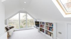 Hire Dormer Loft Conversion Experts in Purley