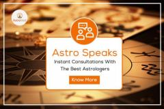AstroSpeaks - Best Online Astrologer