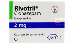 Clonazepam for Anxiety