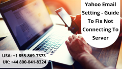 How To Resolve Yahoo Mail Not Connecting To Server