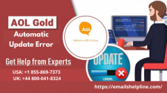 How To Resolve AOL Gold Update Not Working