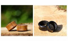 Shop Ear Stretching Jewellery - Plugs & Tunnels