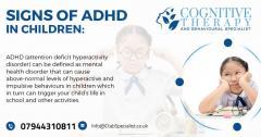 Child Adhd Coaching, Counselling And Psychothera