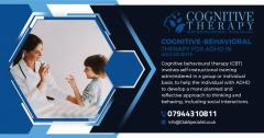 Cbt And Anger Management Counselling