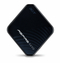 Mini Pc - Acer Aspire R3700 Intel Atom 3Gb Ram 1
