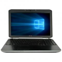 Refurbished Laptop Dell Latitude E5520 Intel Core i5