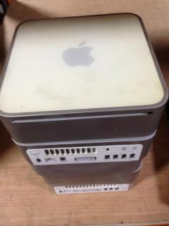Cheap Offer - Apple Mac Mini A1103 Job lot 5X