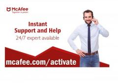 www.Mcafee.comactivate  Enter your 25 digit activatio